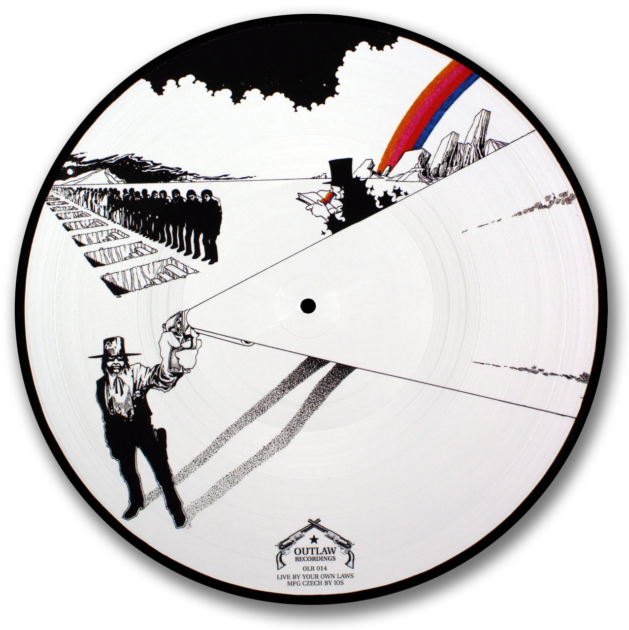 Bang Picture Disc