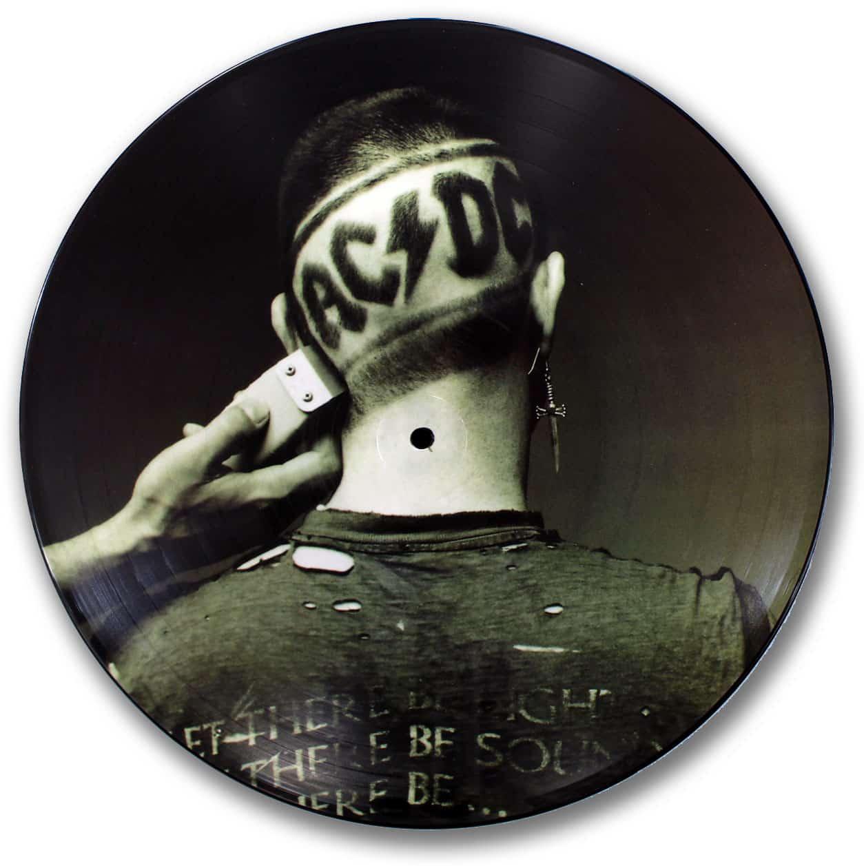 acdc the razors edge the vinyl underground
