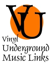 Music Links of the Vinyl Underground