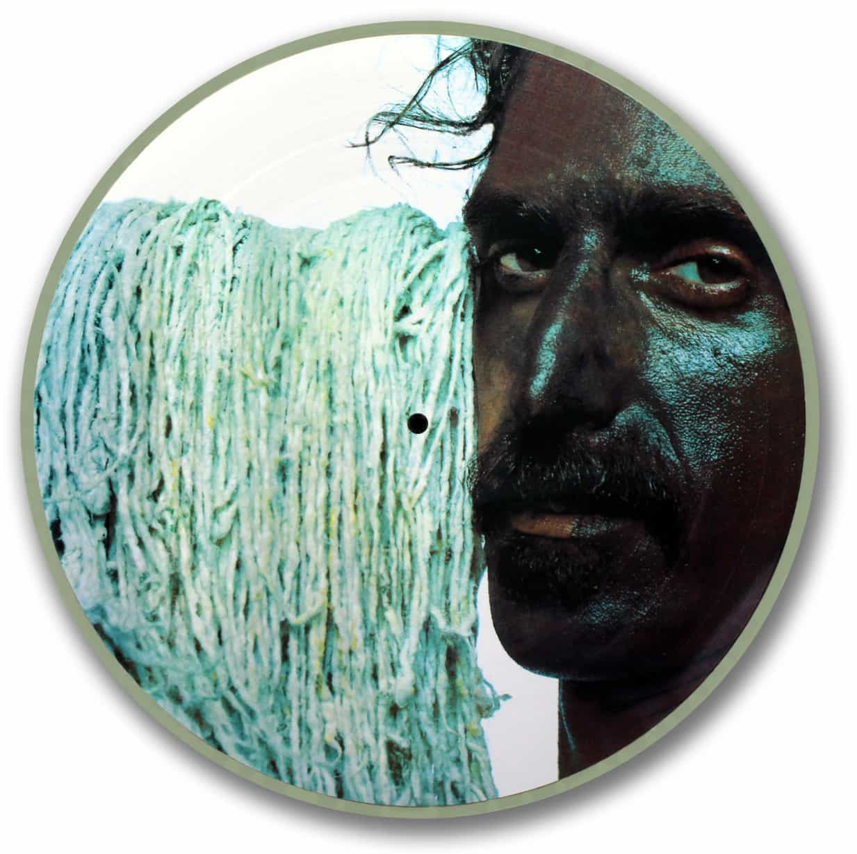 Frank Zappa, Joe's Garage Picture Disc