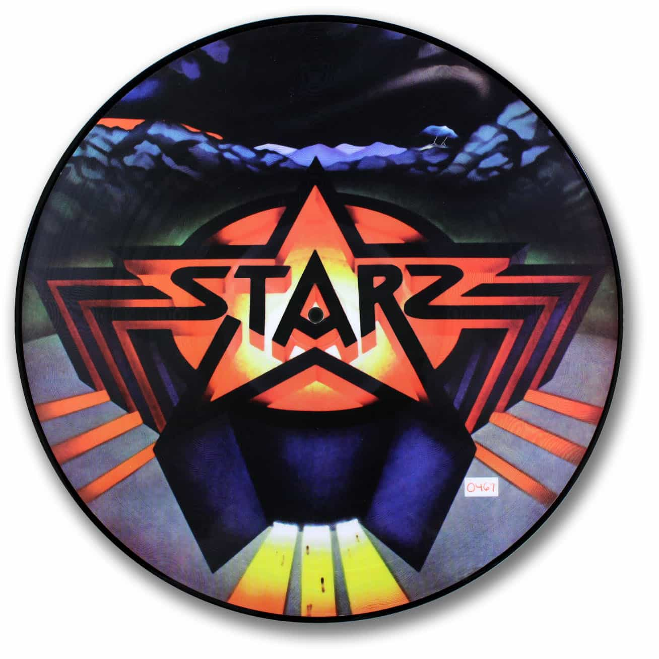 Starz-Richie Ranno Group Picture Disc
