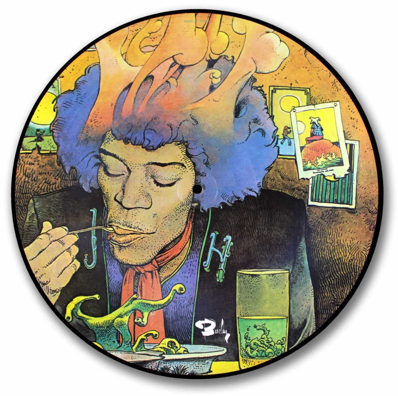 Jimi Hendrix, Are You Experienced