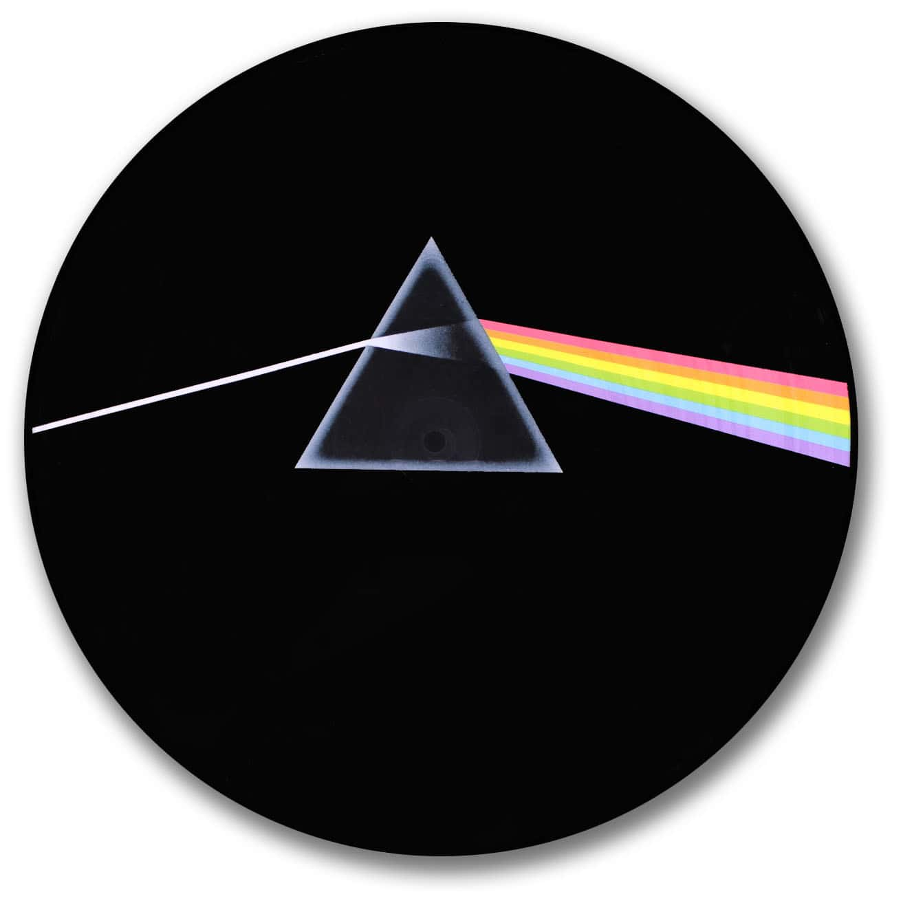 Pink Floyd, Dark side of the Moon Picture Disc