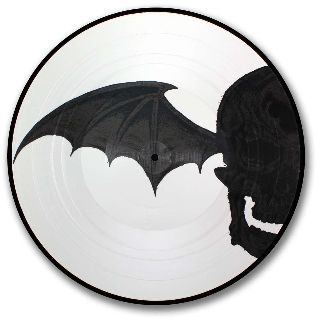 Avenged Sevenfold, Waking the Fallen Picture Disc