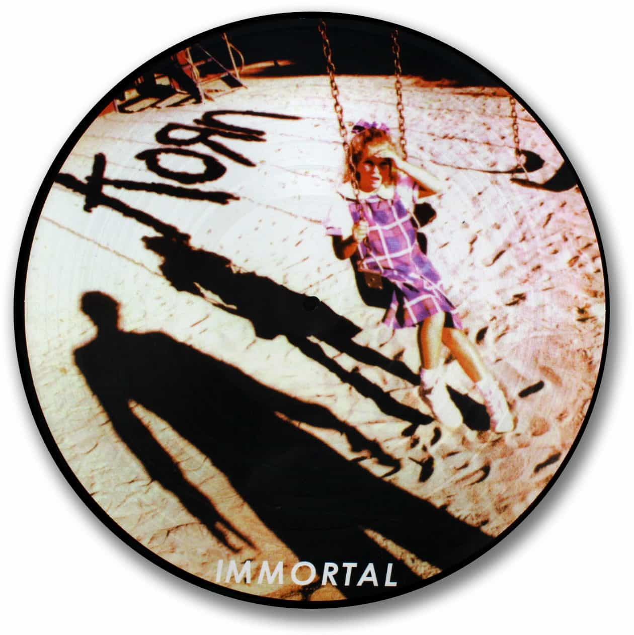 Korn, Immortal Picture Disc