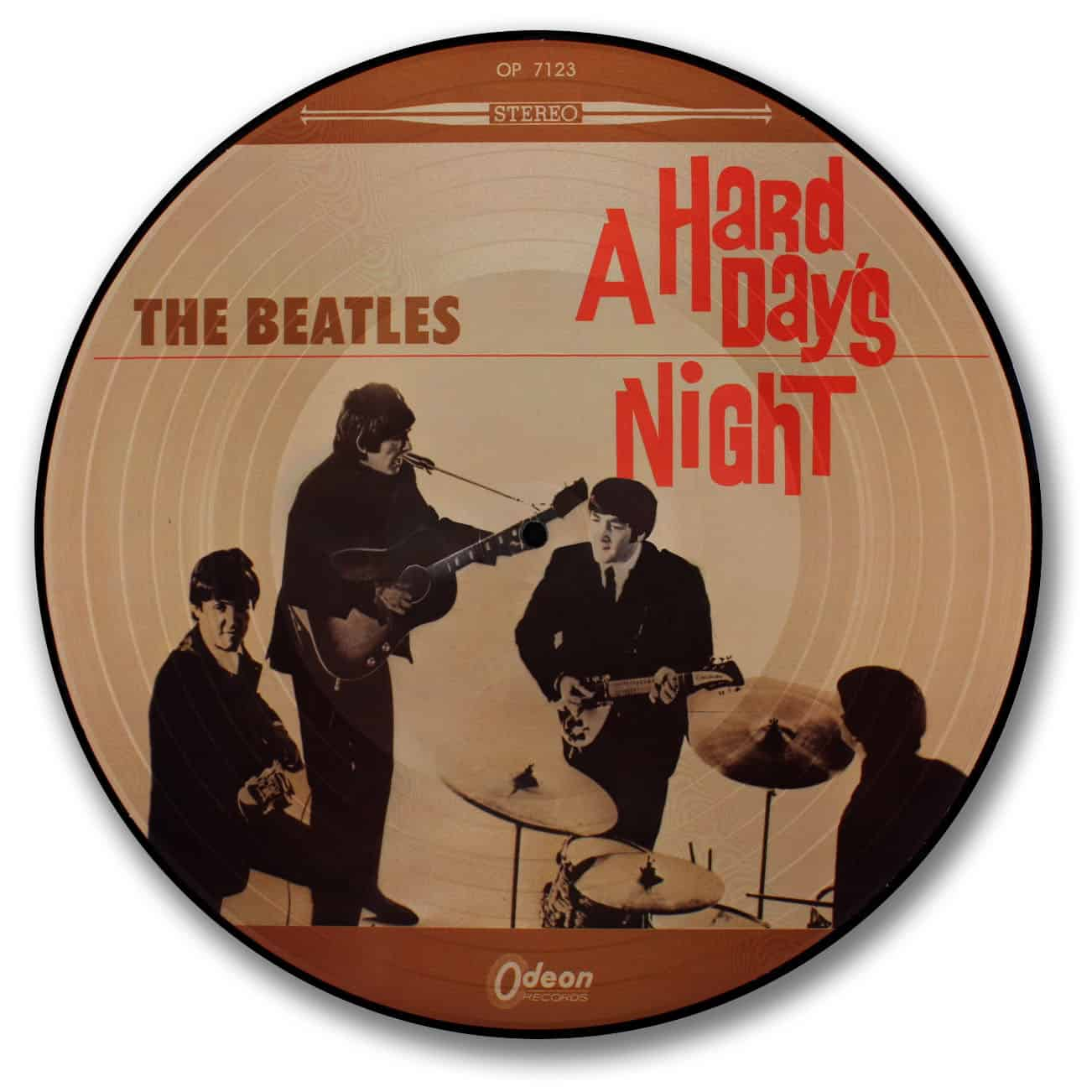 The Beatles, A Hard Days Night