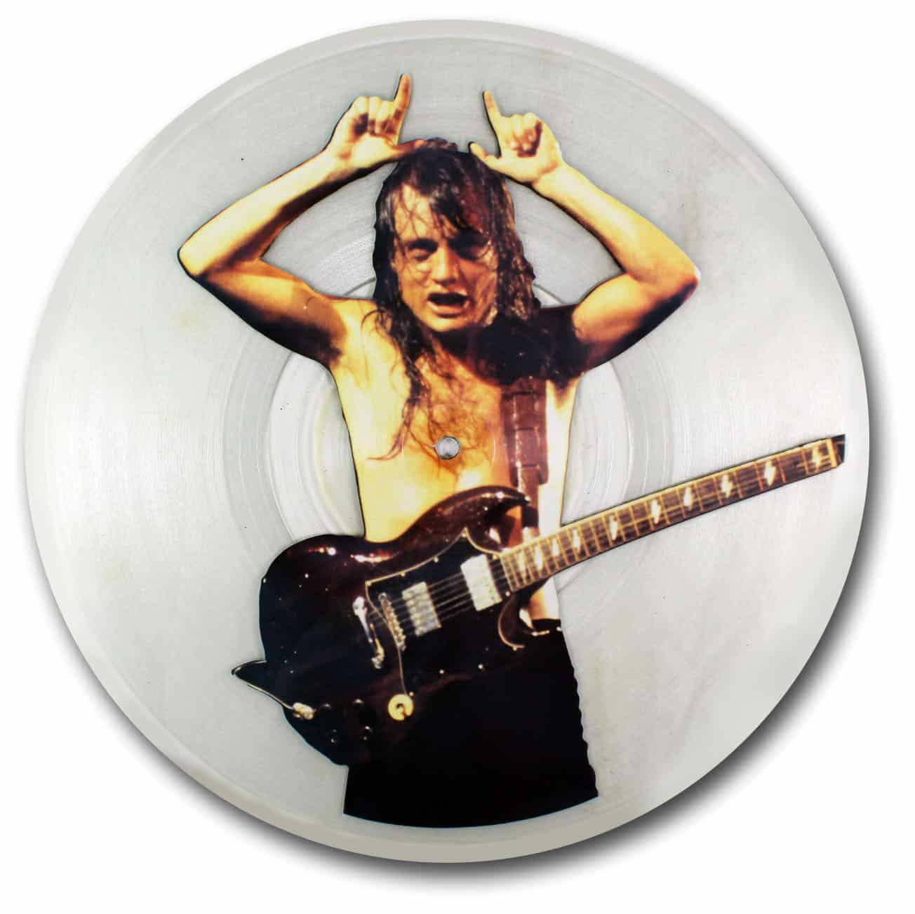 AC/DC, Highway to Hell Picture Disc