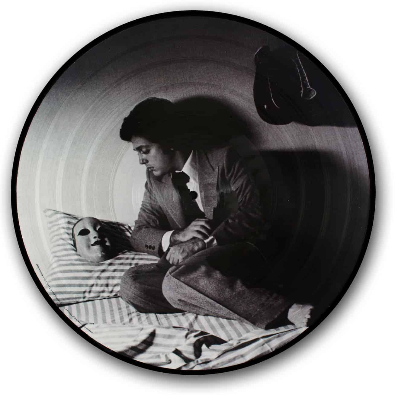 Billy Joel, The Stranger Picture Disc