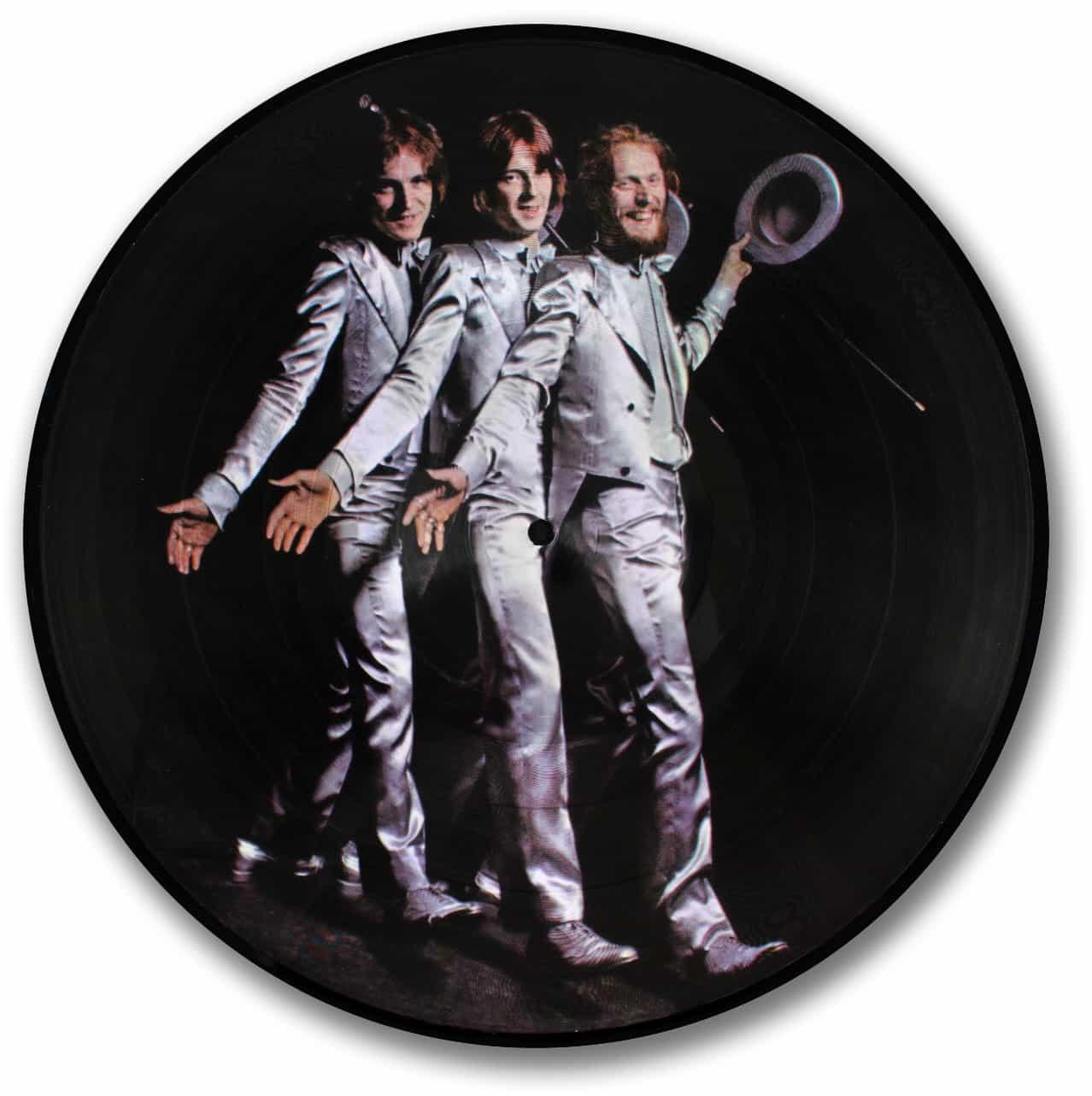 Cream Goodbye The Vinyl Underground